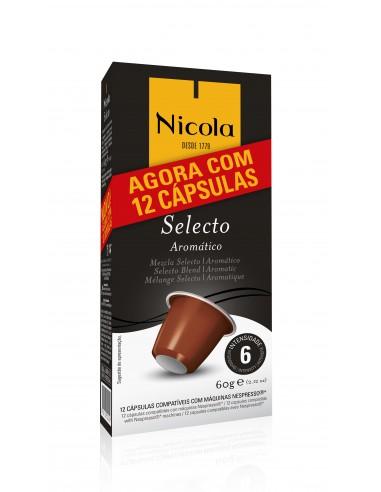 Nespresso® Cápsulas Compatíveis -...