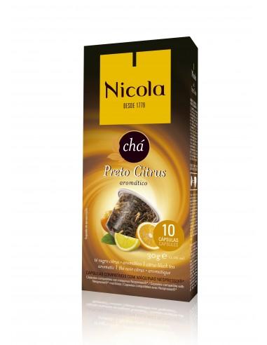 Nespresso® Cápsulas Compatíveis - CHÁ...