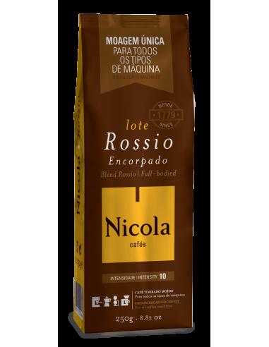 Café Moído ROSSIO