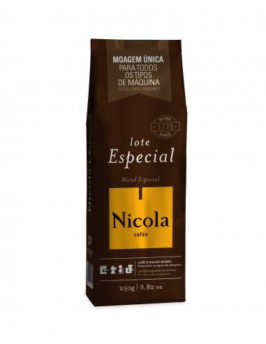 Café Moído ESPECIAL