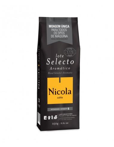 Café Moído SELECTO