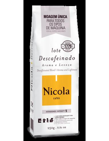 Café Moído DESCAFEINADO