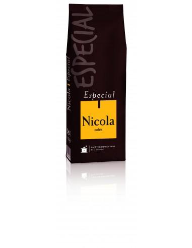 Café em grão ESPECIAL