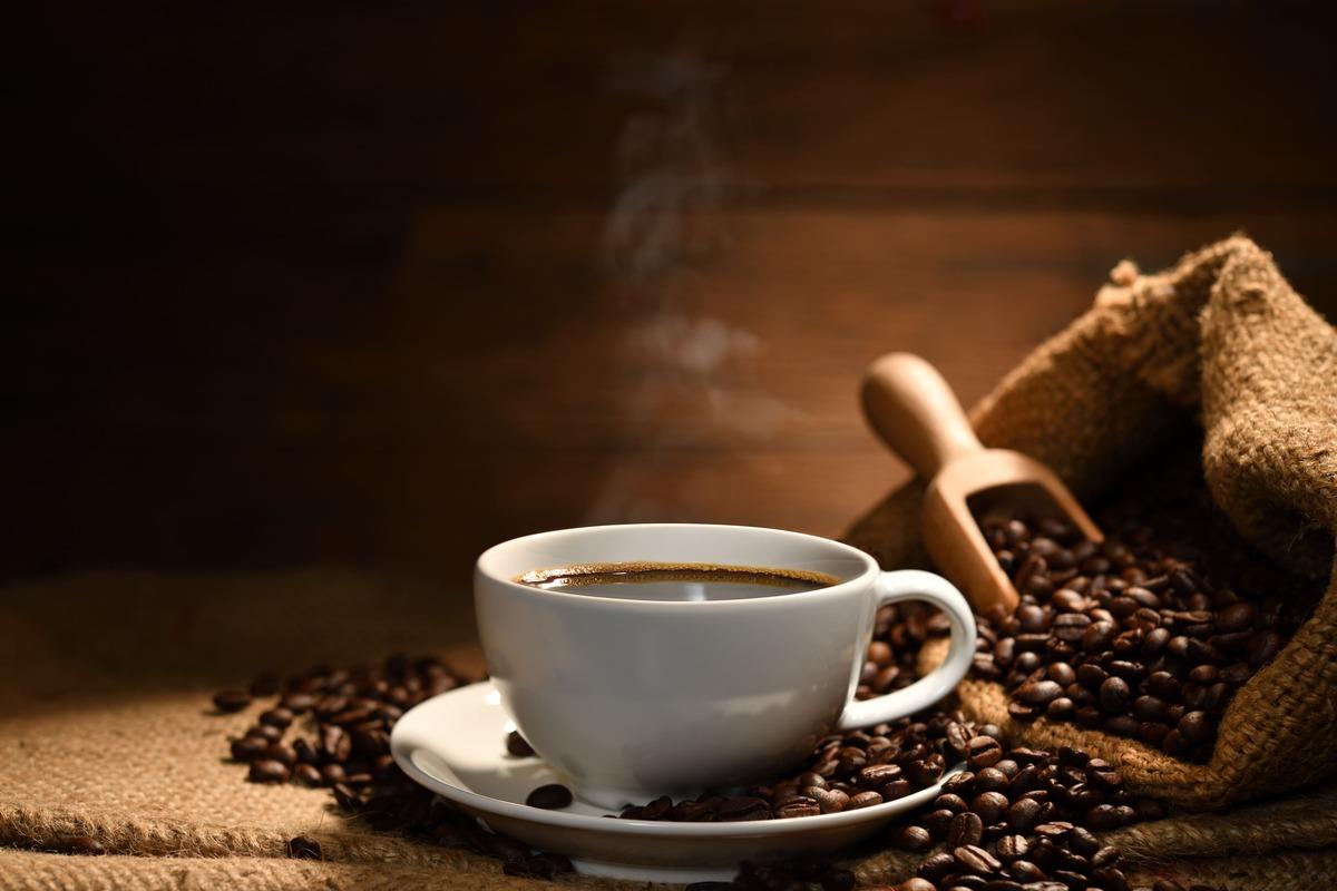 Café em Grão